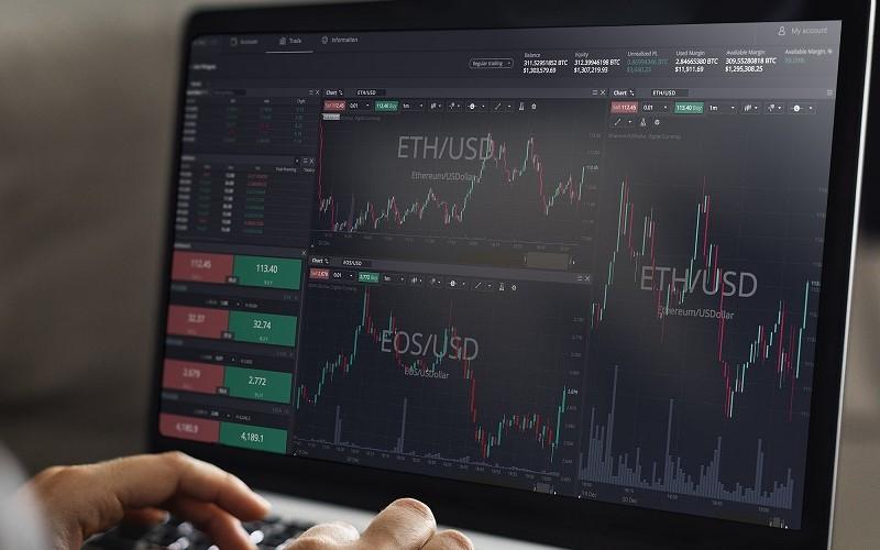 bullrun, trading, korekcia